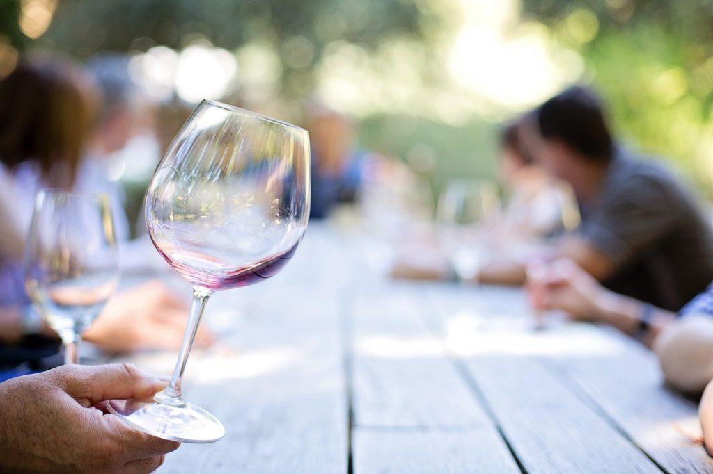 déguster vin Narbonne